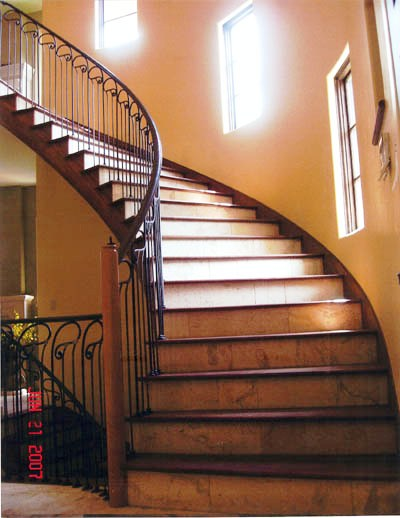 Contact Us For Field Measurements And A Free Quote, We Look Forward To  Being Your Stair Builder.