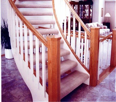 Stairs Amp Handrails